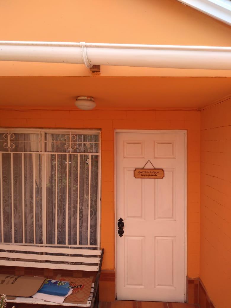 Linda y acogedora casa en sector norte de Antofagasta