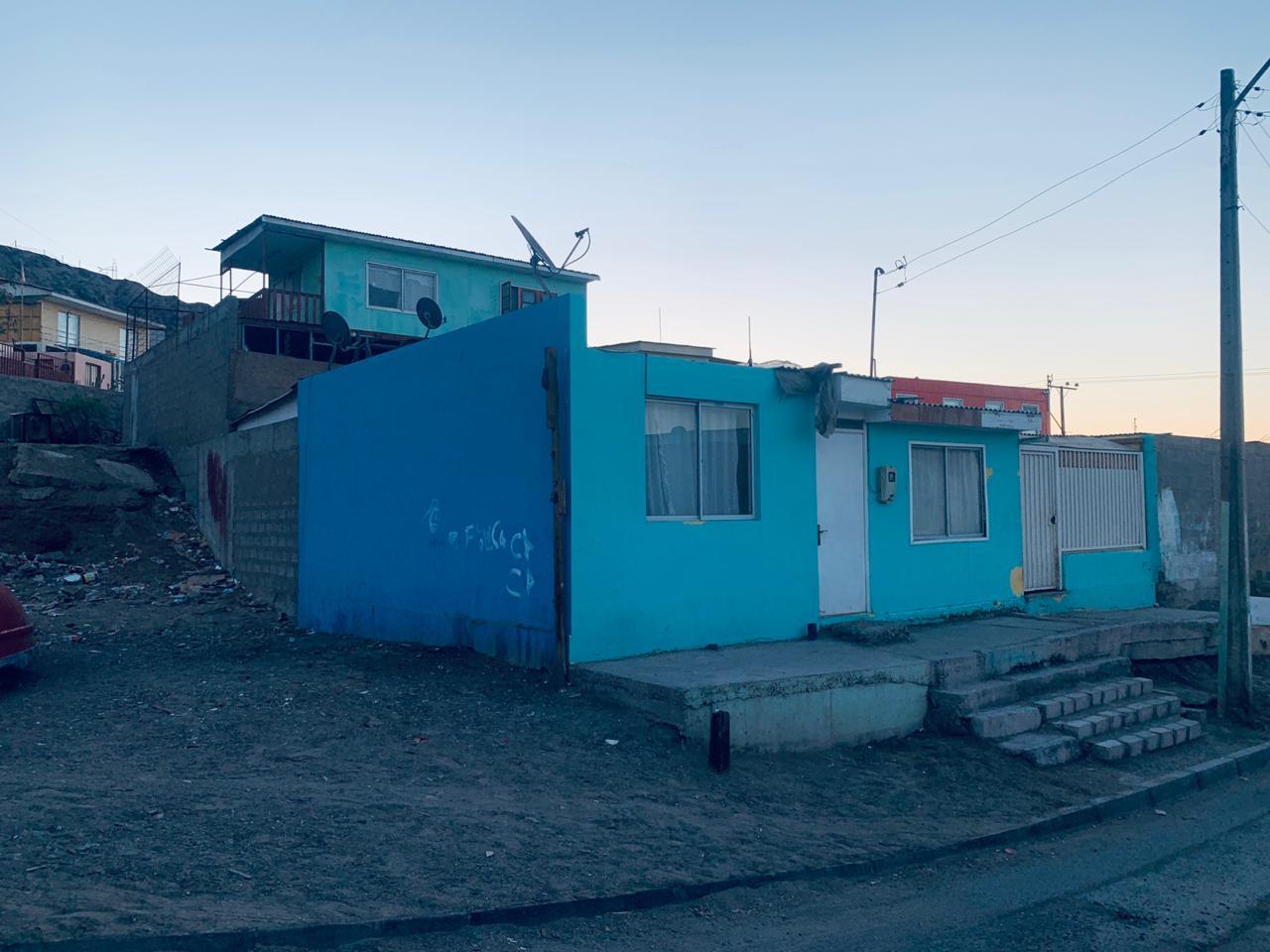 Excelente oportunidad hermosa casa en sector Caleta Coloso